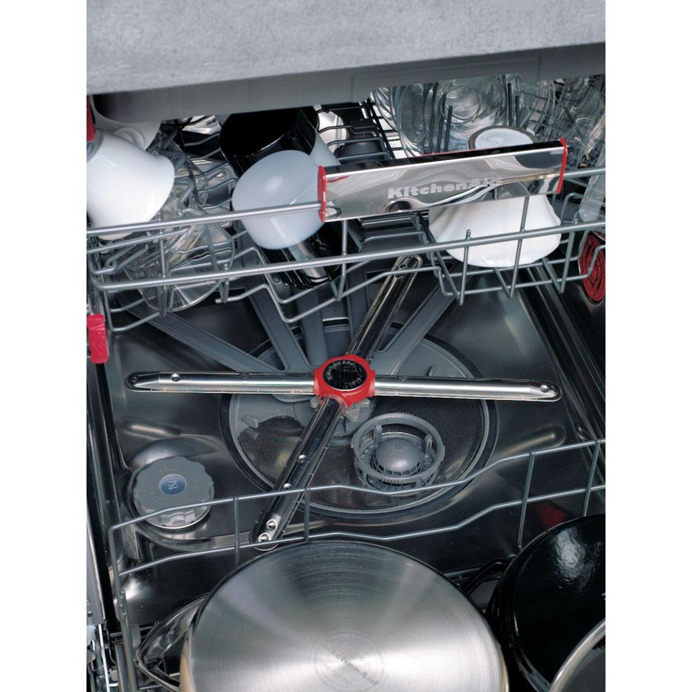 Lavastoviglie a scomparsa totale kdscm 82130 851321301000 for Kitchenaid lavastoviglie
