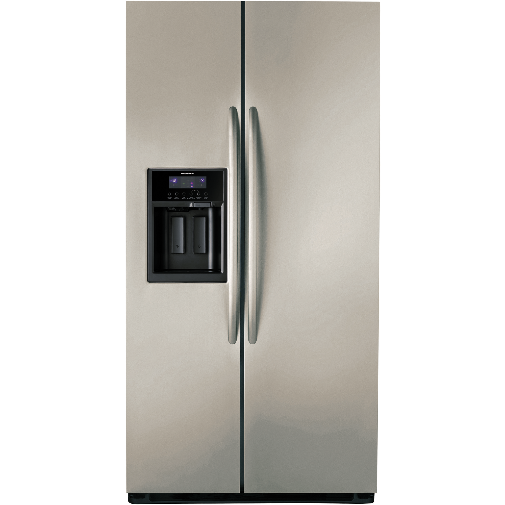 Frigo americain for Refrigerateur but