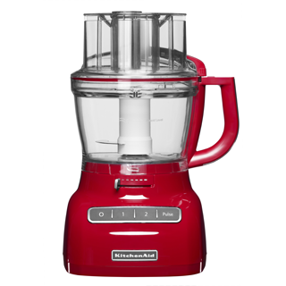 3.1 L FOOD PROCESSOR 5KFP1335 Empire Red