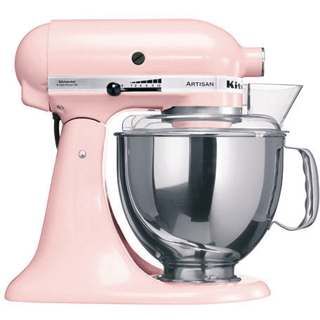 4,8 L KitchenAid ARTISAN Mixer-Keukenrobot 5KSM150PS