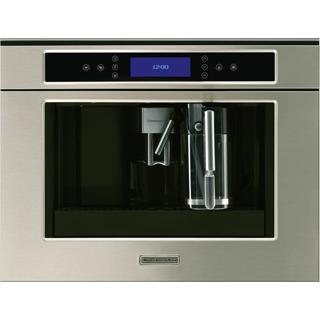 machine espresso encastrable avec fonction cappuccino. Black Bedroom Furniture Sets. Home Design Ideas