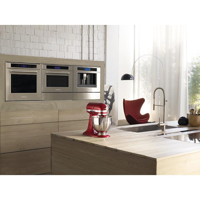four combin vapeur 45 cm kocv 4525 851343901020 wer fours et micro ondes fours vapeur. Black Bedroom Furniture Sets. Home Design Ideas